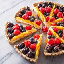 fruit tart bakery